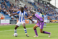 Colchester United vs Port Vale 11-08-18
