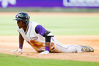 07.07.2013 - MiLB Myrtle Beach vs Winston-Salem - Game Two