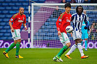 Saturday, 9 March 2013<br /> <br /> Pictured: Ki Sung-Yueng of Swansea City<br /> <br /> Re: Barclays Premier League West Bromich Albion v Swansea City FC  at the Hawthorns, Birmingham, West Midlands