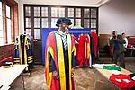 13/07/2012 Fabrice Muamba degree