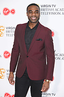 Ore Oduba<br /> at the announcement of the nominations for the BAFTA TV Awards 2018, London<br /> <br /> ©Ash Knotek  D3390  04/04/2018