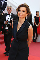 AUDREY AZOULAY - RED CARPET OF THE 70TH ANNIVERSARY CEREMONY AT THE 70TH FESTIVAL OF CANNES 2017