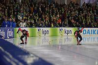 SCHAATSEN: HEERENVEEN: 25-01-2020, IJsstadion Thialf, KPN NK Allround & Sprint, ©foto Martin de Jong