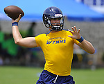 2014 7 on 7 Shootout of the South - FRIDAY