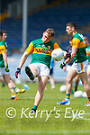 Dara Moynihan, Kerry before the Allianz Football League Division 1 South between Kerry and Dublin at Semple Stadium, Thurles on Sunday.