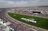 2009 Daytona 1