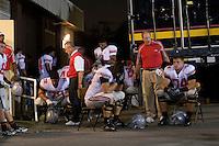 Ohio State Buckeyes @ Purdue Boilermakers 10-06-07