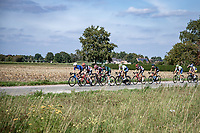 peloton <br /> <br /> Heistse Pijl 2020<br /> One Day Race: Heist-op-den-Berg > Heist-op-den-Berg 190km  (UCI 1.1)<br /> ©kramon