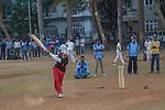 Cricket, Mumbai, India