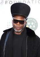 Music Walk Of Fame Soul II Soul stone unveiling, the fourth stone to be placed on Camden High Street, London on March 6th 2020<br /> <br /> Photo by Keith Mayhew