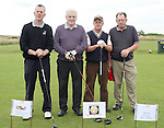 Drogheda Homeless Aid Golf Classic