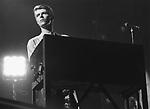David Bowie 1978..© Chris Walter..