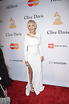 Rita Ora attends the 2015 Pre-GRAMMY Gala & GRAMMY Salute to Industry Icons with Clive Davis at the Beverly Hilton  in Beverly Hills, California on February 07,2015                                                                               © 2015 Hollywood Press Agency