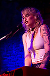 April Rose Gabrielli and Kulick NYC The Bitter End Club