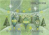 Isabella, CHRISTMAS SYMBOLS, corporate, paintings, trees, symbols(ITKE501958,#XX#) Symbole, Weihnachten, Geschäft, símbolos, Navidad, corporativos, illustrations, pinturas