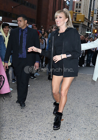 NEW YORK, NY- October 30: Debbie Gibson at Build Series promoting the Nickelodeon game show, 'America's Most Musical Family' in New York City on October 30, 2019. Credit: RW/MediaPunch