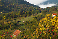 Village Jagostica