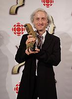 Montreal (Qc) CANADA, September 9, 2007 -<br /> Emmanuel Bilodeau,<br /> Gala des Gemeaux, Palais des Congres de Montreal.<br /> <br /> photo : Pierre Roussel (c)  Images Distribution