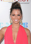 Melissa Rycroft at The Warner Bros. Pictures World Premiere and Closing night of The Los Angeles Film Festival  held at   The Regal Cinemas L.A. LIVE Stadium 14 in Los Angeles, California on June 24,2012                                                                               © 2012 Hollywood Press Agency