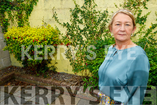 Vera O'Leary, manager of Kerry Rape and Sexual Abuse Centre.