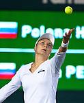 Petrova, Nadia (RUS)