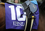Scenes from around the track during Blue Grass Stakes Day on April 16, 2011 at Keeneland in Lexington, Kentucky.  (Bob Mayberger/Eclipse Sportswire)