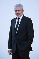 Stephane Brize attending the Un Autre Monde Premiere as part of the 78th Venice International Film Festival in Venice, Italy on September 09, 2021. <br /> CAP/MPIIS<br /> ©MPIIS/Capital Pictures