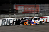 #11: Denny Hamlin, Joe Gibbs Racing, Toyota Camry FedEx Cares