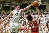 Langley vs McLean Boys Basketball 2015