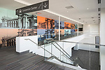 Greater Columbus Convention Center Ohio Center Garage / Parking Garage East | Schooley Caldwell Associates
