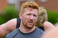 010719 - Ulster Pre-Season Training