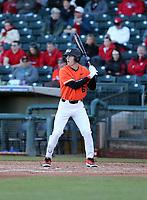 Joe Casey - 2019 - Oregon State Beavers (Bill Mitchell)