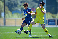 210220 ISPS Handa Premiership Football - Wellington Phoenix Reserves v Auckland City FC