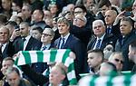 31.03.2019 Celtic v Rangers: Richard Gough
