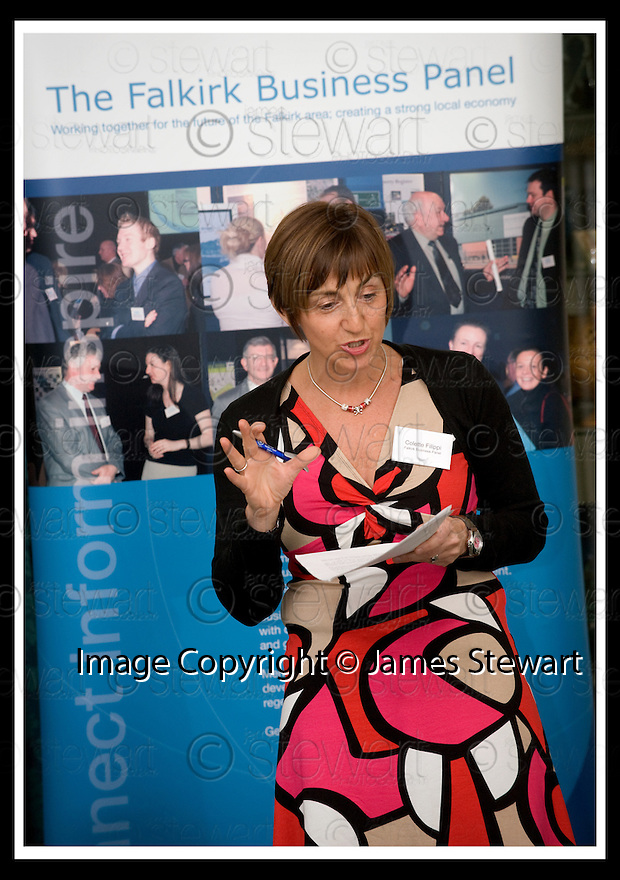 04/11/2008  Copyright Pic: James Stewart.File Name : 14_charan_gill.FALKIRK BUSINESS PANEL :: TALK BUSINESS :: COLETTE FILIPPI INTRODUCES CHARAN GILL MBE.James Stewart Photo Agency 19 Carronlea Drive, Falkirk. FK2 8DN      Vat Reg No. 607 6932 25.Studio      : +44 (0)1324 611191 .Mobile      : +44 (0)7721 416997.E-mail  :  jim@jspa.co.uk.If you require further information then contact Jim Stewart on any of the numbers above.........