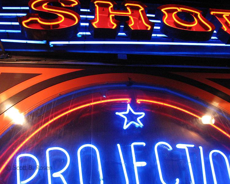 Sex Shop, Paris, France