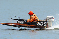 80-S (hydro)