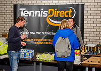 Rotterdam, Netherlands, December 15,  2017, Topsportcentrum,  Coaches Congress <br /> Photo: Tennisimages/Henk Koster