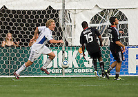 DC United vs San Jose Earthquakes June 11 2011