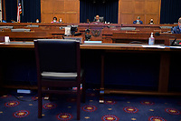 US House Committee on Homeland Security Hearing