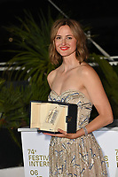 Cannes Awards Photocall for 74th Festival de Cannes
