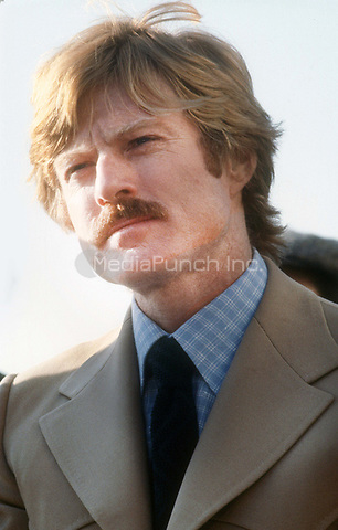 Robert Redford 1978<br /> Photo By Adam Scull/PHOTOlink/MediaPunch