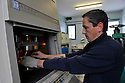 14/02/12 - AUREC SUR LOIRE - HAUTE LOIRE - FRANCE - Entreprise INTEREP, fabricant et leader Europeen de mousse isolante - Photo Jerome CHABANNE