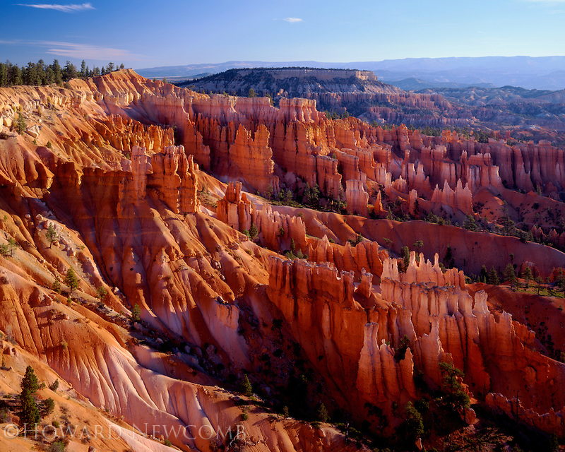 Glorious colors from Sunset Point in Bryce Canyon National Park.