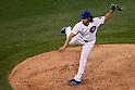 Japan Baseball Stars : Yu Darvish