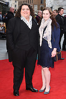 """Jonathan Antoine<br /> arrives for the """"Florence Foster Jenkins"""" European premiere at the Odeon Leicester Square, London<br /> <br /> <br /> ©Ash Knotek  D3106 12/04/2016"""