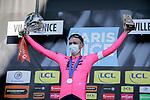 Paris-Nice 2021 Stage 8 Le Plan-du-Var to Levens