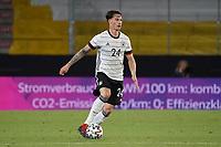 Robin Koch (Deutschland Germany) - Innsbruck 02.06.2021: Deutschland vs. Daenemark, Tivoli Stadion Innsbruck