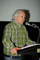 Montreal (QC) CANADA, June 29 2010 - Fantasia Festival Press conference :Jean-Claude Lord