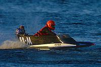 58-M     (Outboard Hydroplane)